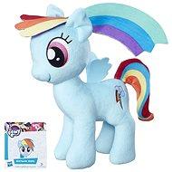 My Little Pony Plyšový mořský poník Rainbow Dash - Plyšová hračka