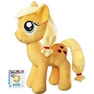 My Little Pony Plyšový poník Applejack velký - Plyšová hračka