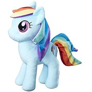 My Little Pony Plyšový poník Rainbow Dash - Plyšová hračka