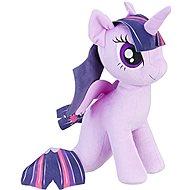 My Little Pony Plyšový mořský poník Princess Twilight Sparkle - Plyšová hračka