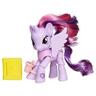 My Little Pony Pony Prinzessin Twilight Sparkle mit Zubehör - Figur