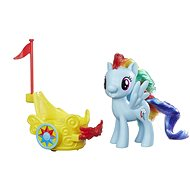 My Little Pony Pony with Rainbow Dash