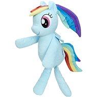 My Little Pony Velký plyšový poník Rainbow Dash - Plyšová hračka