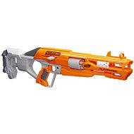Nerf Accustrike Alphahawk - Toy Gun