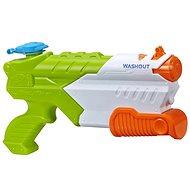 Nerf Gun Wasserauswaschung - Wasserpistole