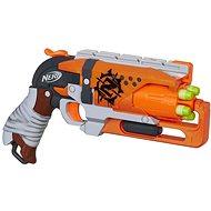 Nerf Zombie Streik HammerShot NEU - Kindergewehr