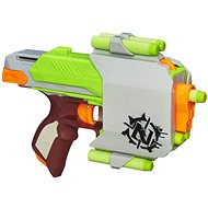 Nerf Zombie Strike SideStrike - Dětská pistole