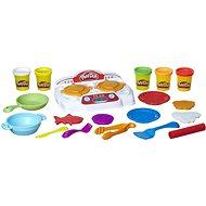 Play-Doh Varič smažiaci so zvukmi - Modelovacia hmota