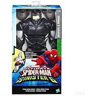 Marvels Spiderman figurine Rhino with equipment