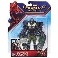 Marvels Spiderman-Figur Geier - Spielset