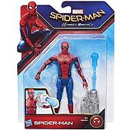 Spiderman Spiderman-Figur - Spielset