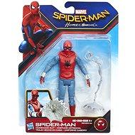 Spiderman Spiderman-Figur Selbst gemachter Anzug - Spielset