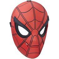 Spiderman Interaktivní maska - Dětská maska na obličej