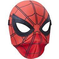 Spiderman Maska hrdiny Spiderman - Dětská maska na obličej