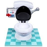 Toilet Trouble - Board Game