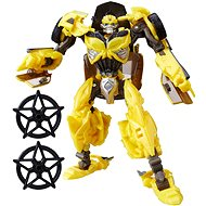 Transformers Bumblebee Deluxe Last Knight - Figur