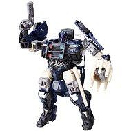 Transformers Posledný rytier Deluxe Barricade - Figúrka