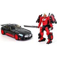 Transformers Deluxe Autobot Drift