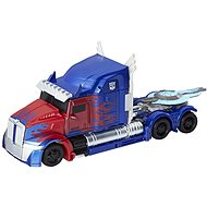 Last Knight Transformers Voyager Optimus Prime - Figur