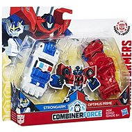 Transformers RID combine Op & Strongarm