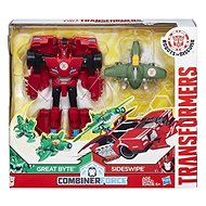 Transformers RID Kombinátor set Sideswipe - Figúrka