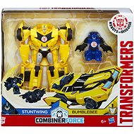 Transformers RID Combination set Bumblebee
