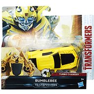 Transformers Turbo 1x Transformation Gas-Riese - Figur
