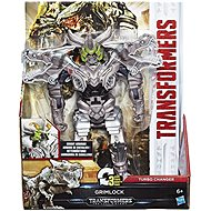 Transformers Last Knight Turbo 3x Grimlock - Figure