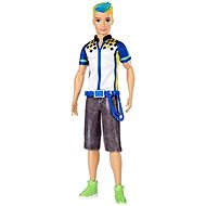 Mattel Barbie Video Game Hero Ken - Puppe