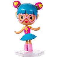 Mattel Barbie Ve světě her modrá figurka - Panenka