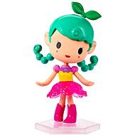 Mattel Barbie Ve světě her zelená figurka - Panenka