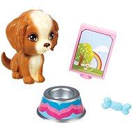 Mattel Barbie Mini doplnok - Pes