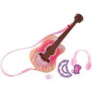 Mattel Barbie Mini doplněk – Kytara