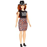 Mattel Barbie Fashionistas Model Lovin' Leopard - Puppe