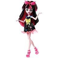 Monster High Ghúlky v Monstrózním napětí – Draculaura