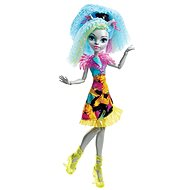 Monster High Ghúlky v Monstrózním napětí – Silvi Timberwolf
