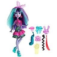Monster High Příšerka s Monstrózními vlasy – Twyla