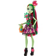 Monster High Party Ghúlky – Venus McFlytrap