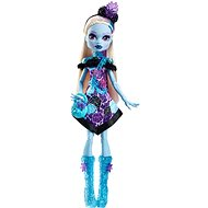 Monster High Party Ghúlky – Abbey Bominable