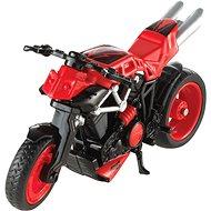 Hot Wheels Motorka X-Blade - Auto