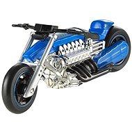 Hot Wheels Motorka Ferenzo - Auto