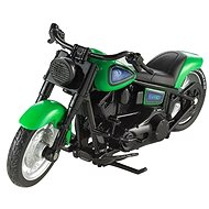 Hot Wheels Motorka Fat Ride - Auto