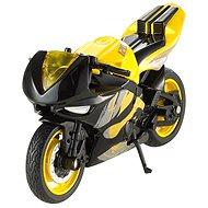 Hot Wheels Motorka TurboBike - Auto