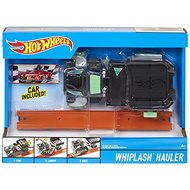 Hot Wheels Super akce – Whiplash Hauler