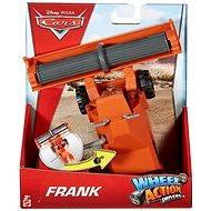 Mattel Cars velká akční auto – Frank