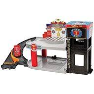 Mattel Cars Garage