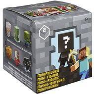 Mattel Minecraft Minifigurka (NOSNÁ POLOŽKA)