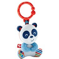 Fisher-Price - Hanging panda - Baby Rattle & Teether