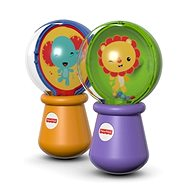 Fisher-Price - Baby Rumba Bälle - Spielset