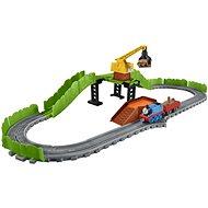 THOMAS - Reg auf junkyard - Eisenbahn